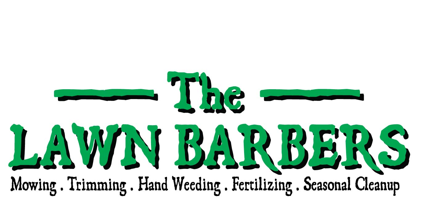 The Lawn Barbers
